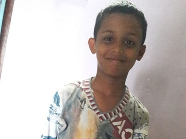 Help Syed Recover From Adenotonsillectomy With Coblation