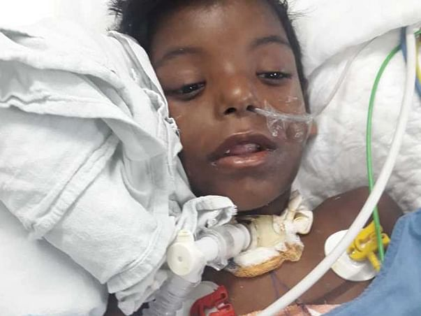 Help Mohammed Nawaz Recover From Head Injury