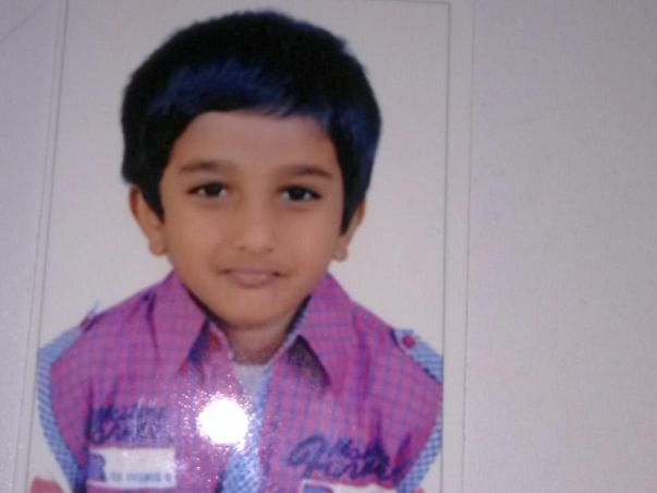 Please Help My Son Undergo Rare Tumor Treatment