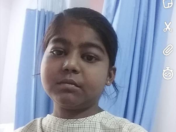 Help My Sister Fight Acute Kidney Disease