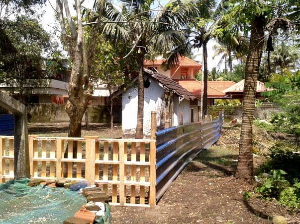 Help House Cherai Tails