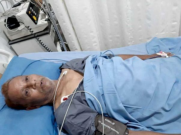 Help My Father Get An Open Heart Surgery