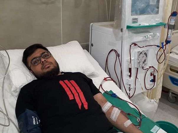 19 Years Old Needs Your Urgent Support For His 2nd Kidney Transplant