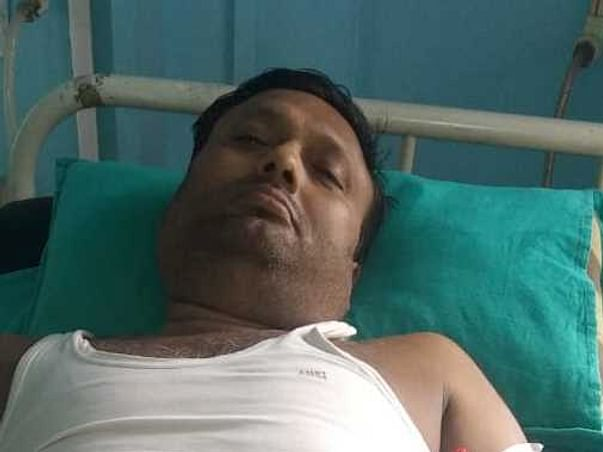 Rajiv Mishra Is Struggling With Kidney Failure, Help Him