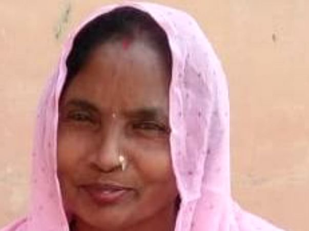 This 50 yrs old needs your urgent support in fighting Cervical cancer