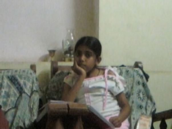 Support Ayesha Recover from Thalassemia Major