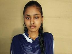 Help my Sister Ushama fight Bone Cancer