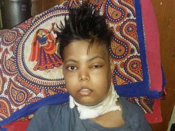 Help My Sister Fight Lymphoma