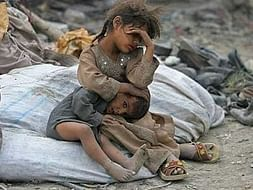 Help These Poor Children Smile This Diwali
