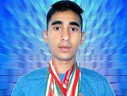 Help Financially Struggling Vinod Qualify for Olympics