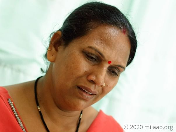 Help Sunaina Recover From Acute Lymphoblastic Leukemia