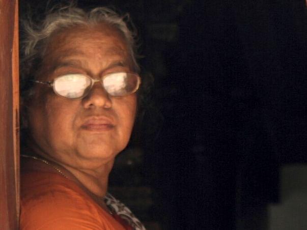 67 Years Old Raji K.R Needs Your Help Fight Kidney Disease