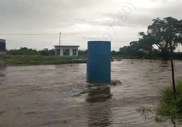 Flood situations