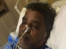 Help My Father Kailash Sharma Fight Pancreatitis