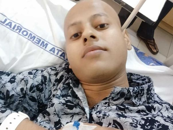 Help My Friend to Fight Stage 3 Cancer.