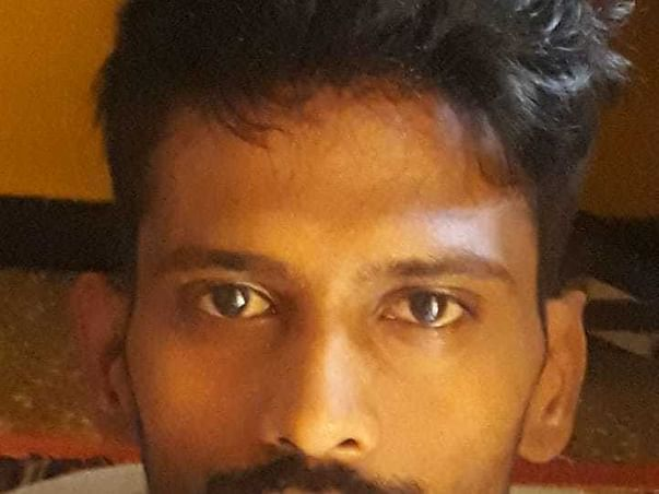Help Vinodh Fight Throat Cancer