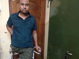 Help To Get An Artificial Prosthesis Limb