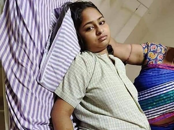 Help My Sister Tanusree Chatterjee Recover From Kidney Failure