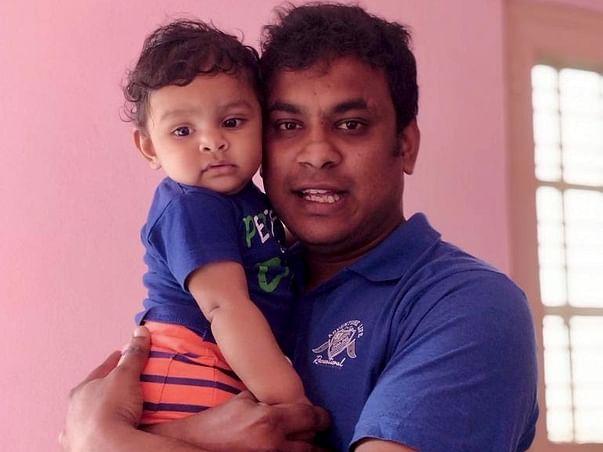 Help Dr. Ashok Survive