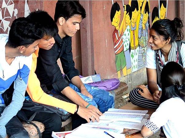 Help set up a youth community centre in Shivaji Nagar, Mumbai