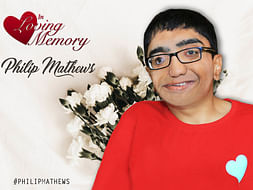 Help Fulfill Philip's Dream To Make The World (India) Cleft-Free