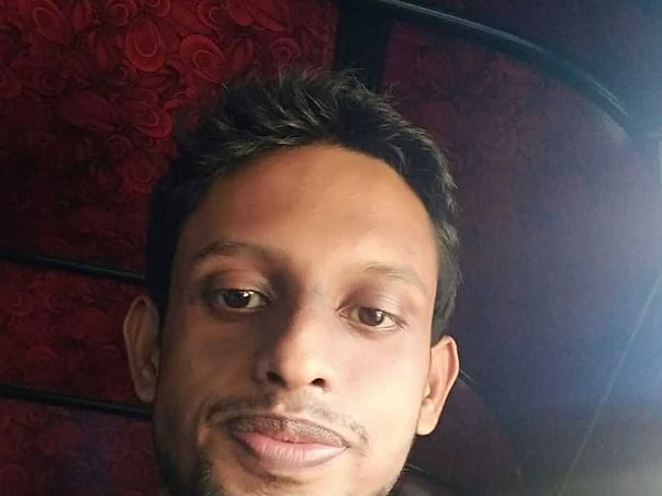 Help Ashim To Recover From Kidney Stones