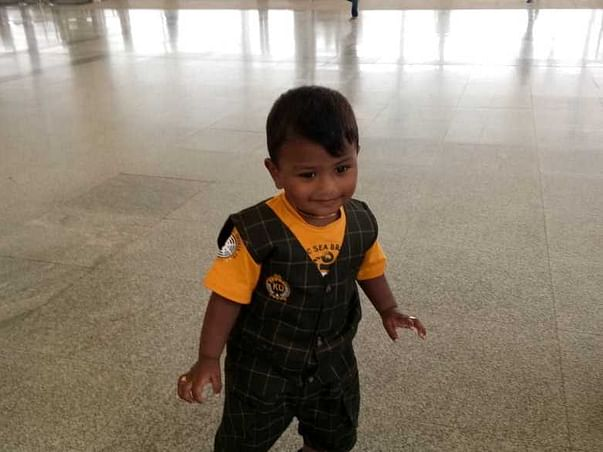 My grandson is struggling with Blood Cancer, help him