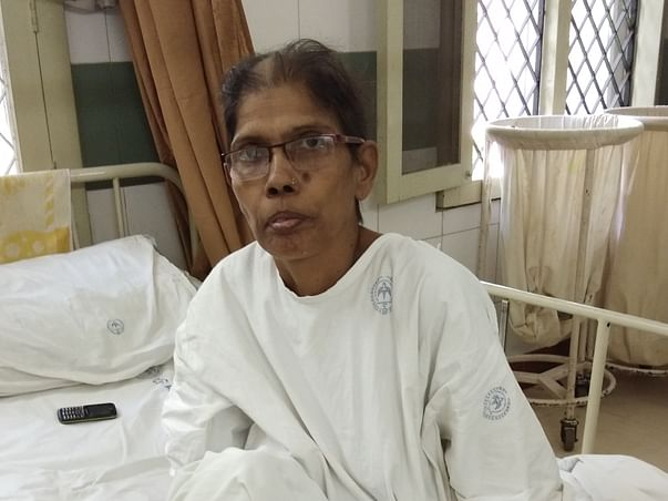 Help Meena Fight Cancer