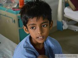 Help Sajibul Recover From Classic Hodgkins Lymphoma