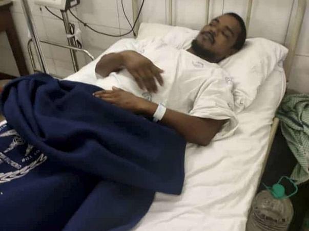 Help My Friend Sahik Kajavalli Fight Very Severe Aplastic Anemia