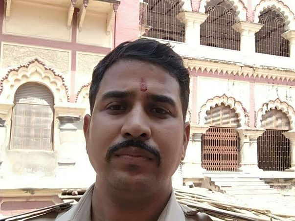 35 Years Old Tripurari Singh Needs Your Help Fighting Coma