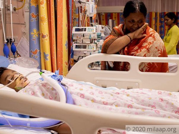 Help Hariyan Recover From Dengue