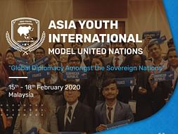 Help me to represent India at United Nations