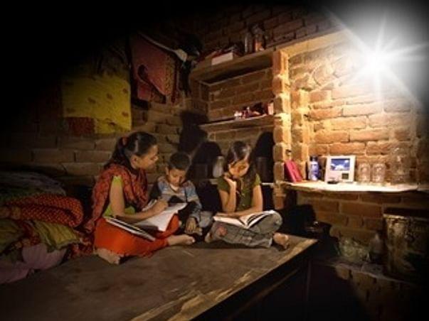 Har Ghar Solar Power