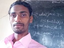 22year old sanjoy needs your support and help to complete education