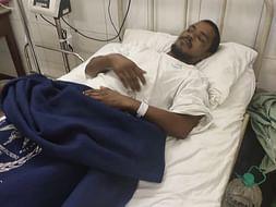 Help Khajavali Undergo Bone Marrow Treatment