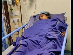 23 years old Sangita sahoo needs your help fight Ruptured brain AUM