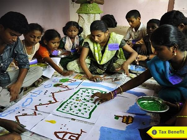 Meraki-School For Skill Development Program