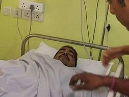 Debasish Fighting With Death With A Rare Brain Infection