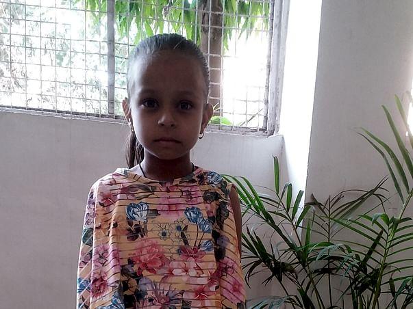 Support Anushka gets a Kidney transplantation