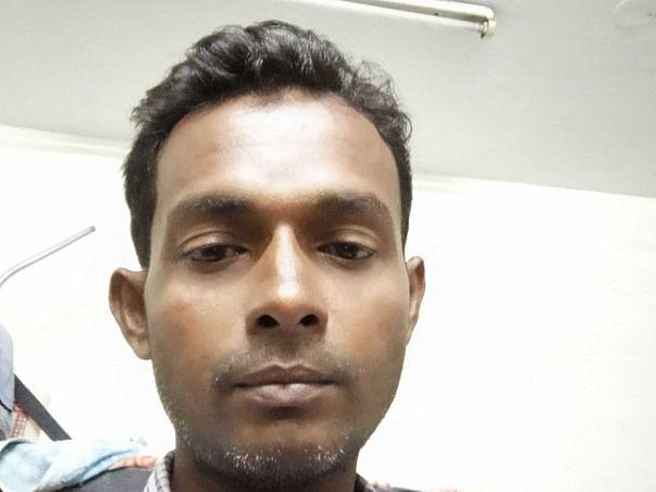 Help Rabindra Undergo His Treatment