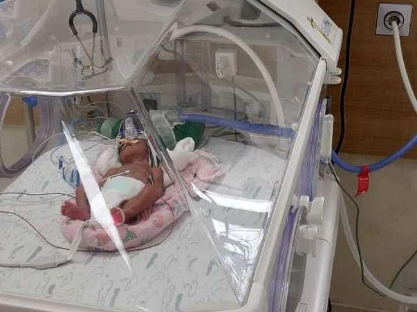 Babies Of Megha Kishor Ayer Need Your Help