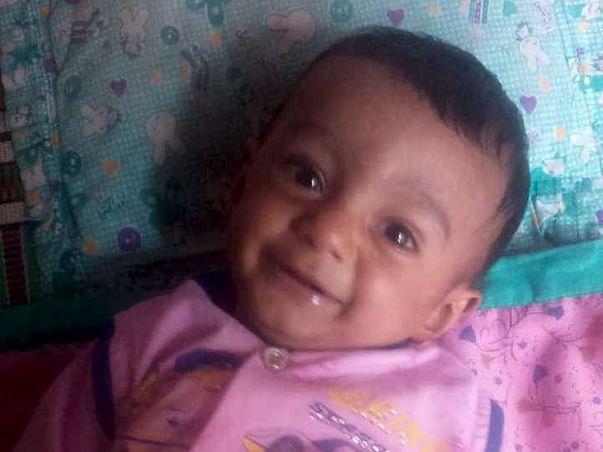 Help My Son Fight Congenital Heart Disease