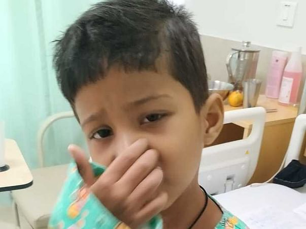 Sumi Saha Is Suffering From BCP Acute Lymphoblastic Leukemia, Help Her