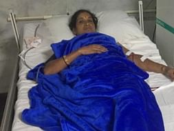 Support My Mom Recover From Chronic Kidney Disease
