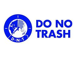Support the Do No Trash Campaign