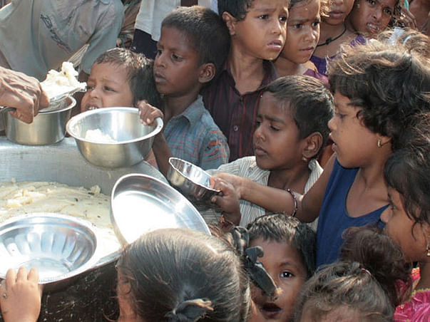 Donate Food To Needy Poor And Homeless peoples.