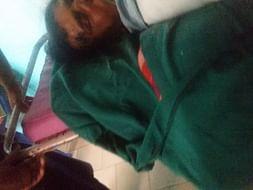 Help my mother to undergo neurological operation