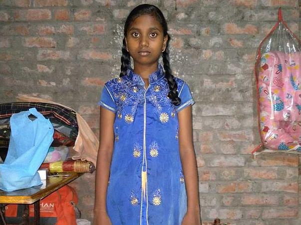 My Friends Sister Santhi Needs Urgent Liver Transplant, Help Her