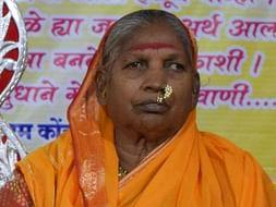 Help My Mother Yamunabai Jadhav To Fight Left Basal Ganglia Bleed
